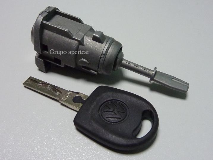 6L383716B Bombillo puerta Volkswagen Passat